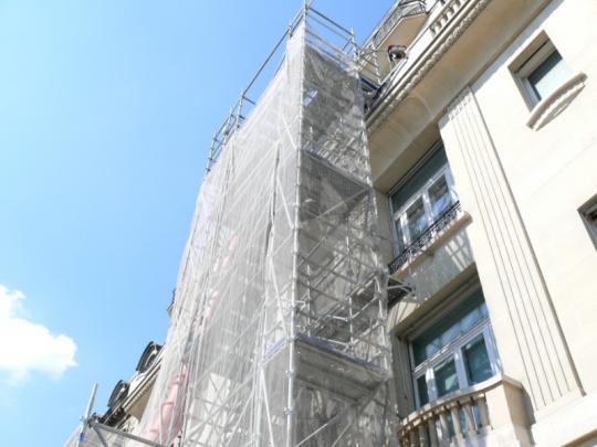 Ravalement de façade Fécamp